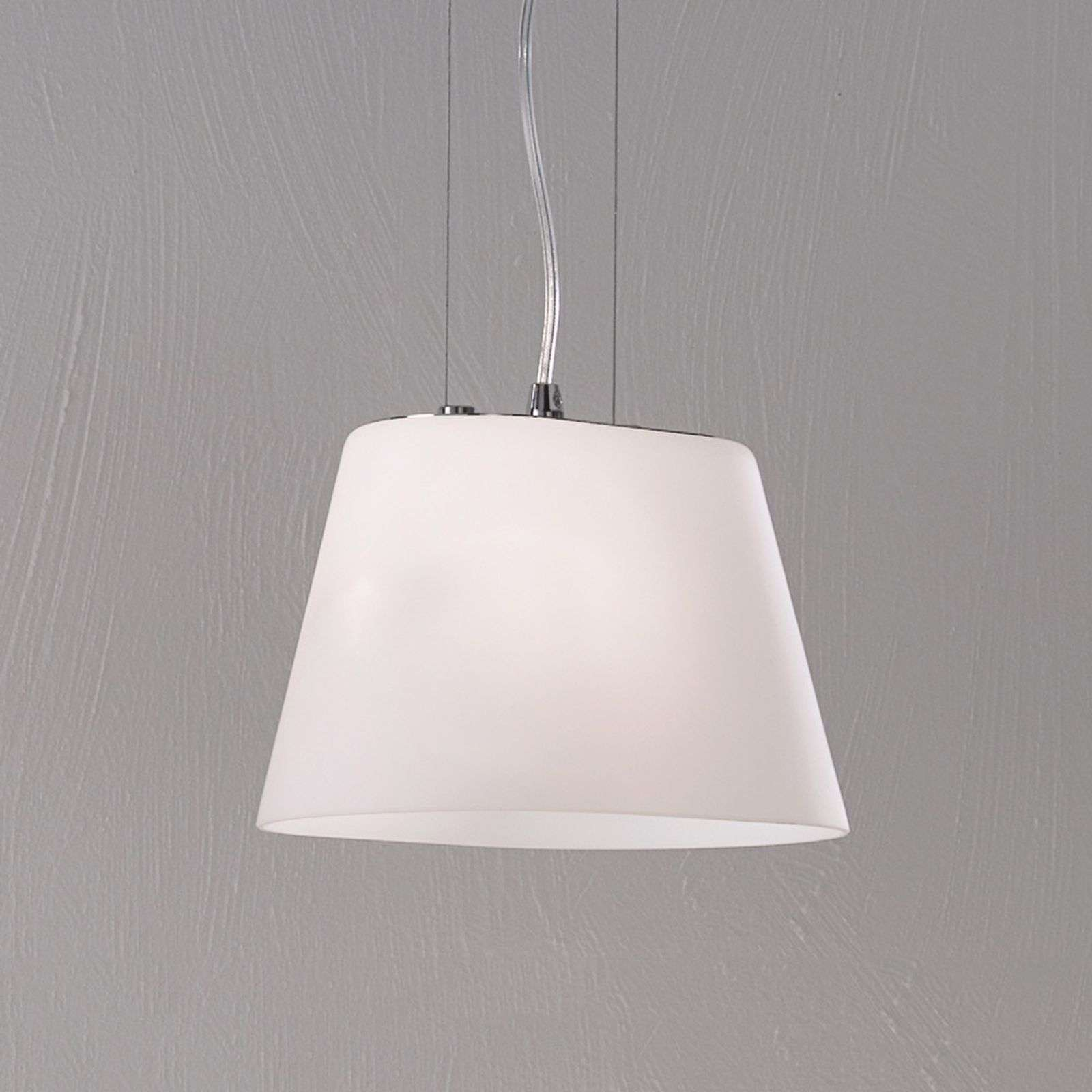 Suspension moderne Ramea
