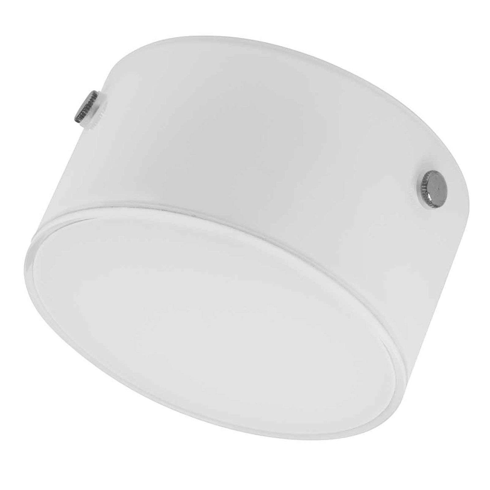 Plafonnier LED d'aspect intemporel Sole