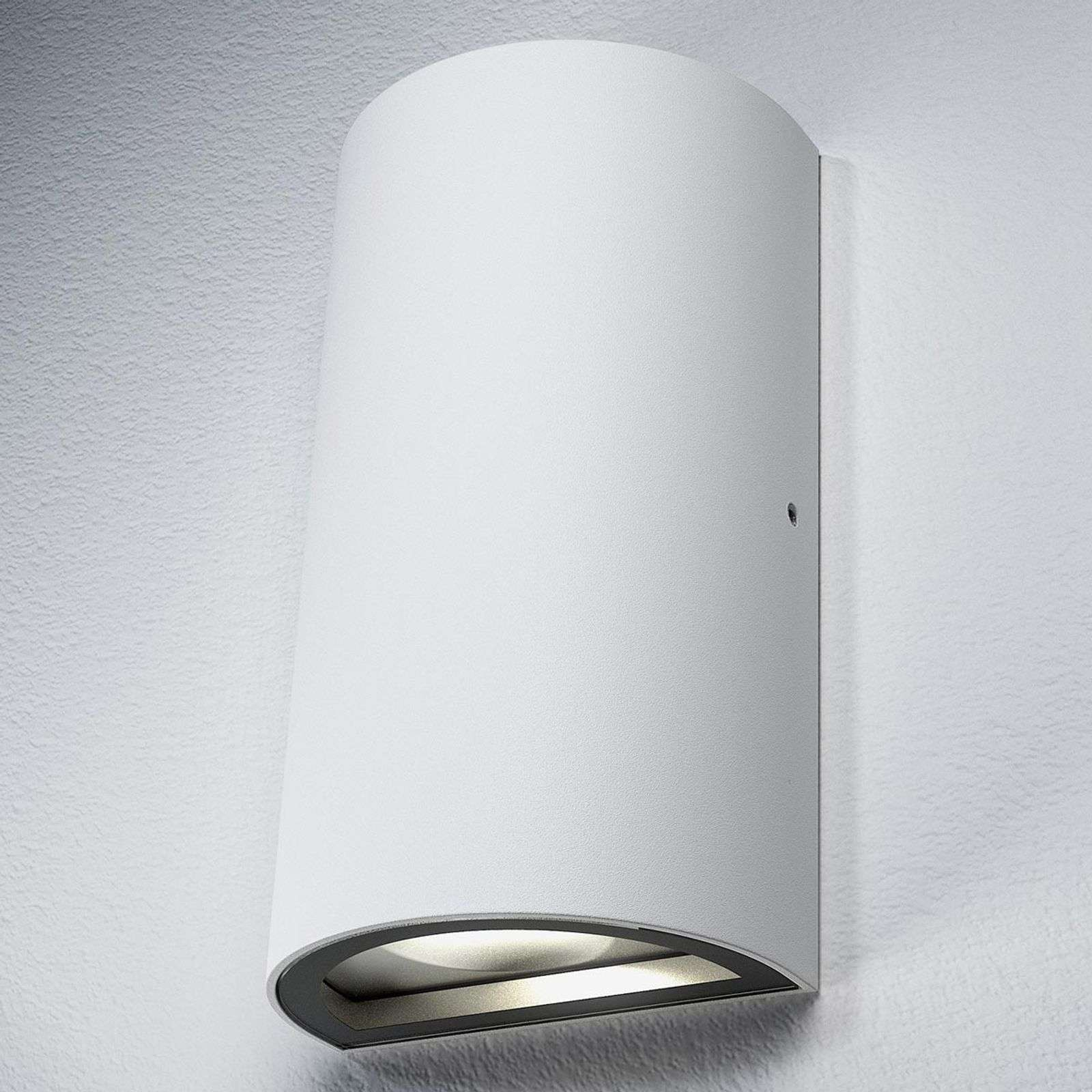 Applique murale LED Endura Style UpDown, blanc