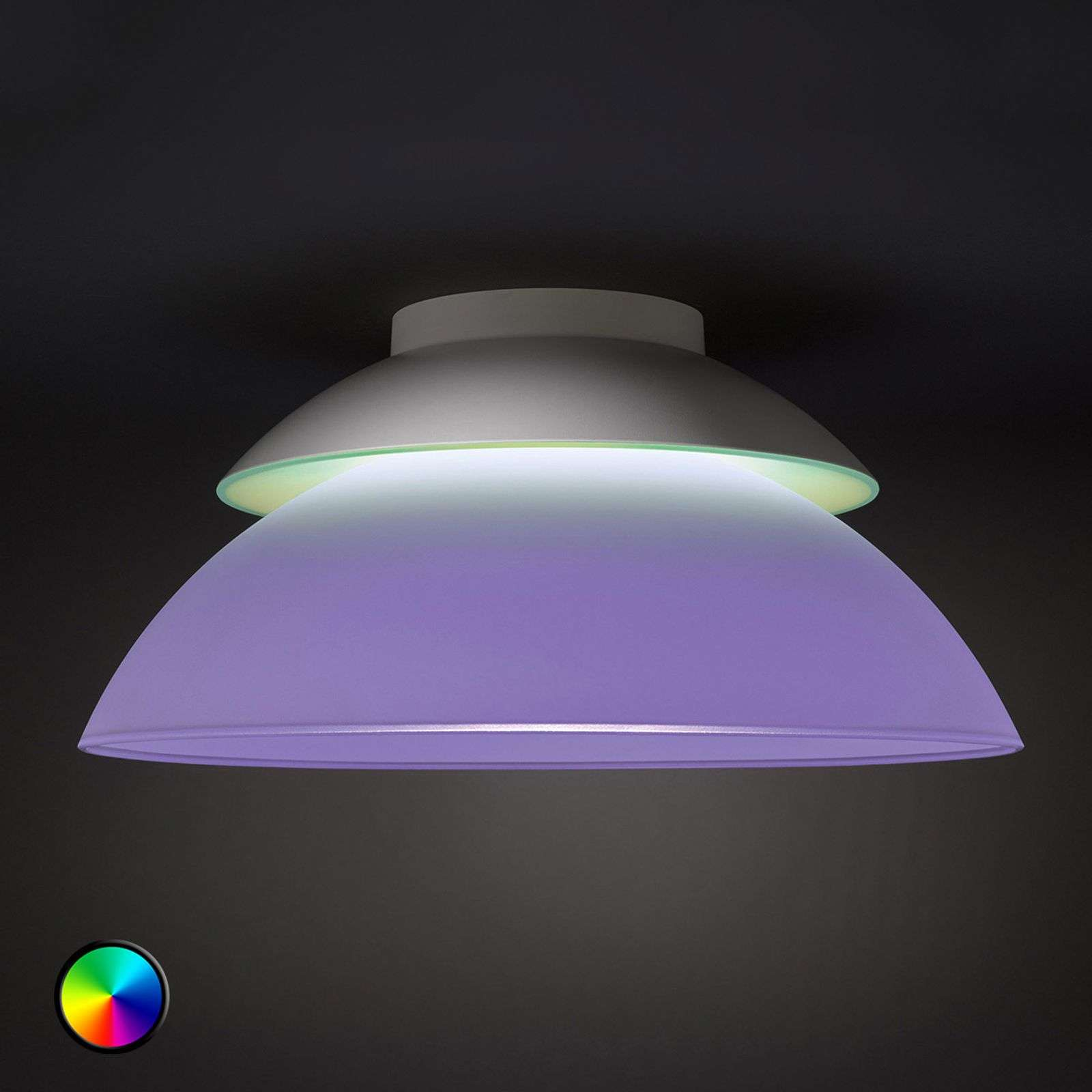 Plafonnier Philips Hue Beyond