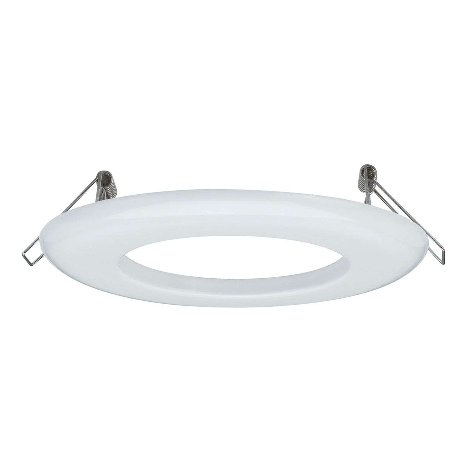 Adaptateur Downlight JERRY blanc