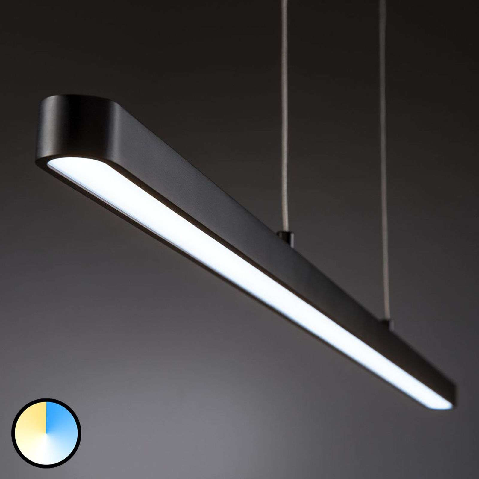 Paulmann Bluetooth Lento suspension LED