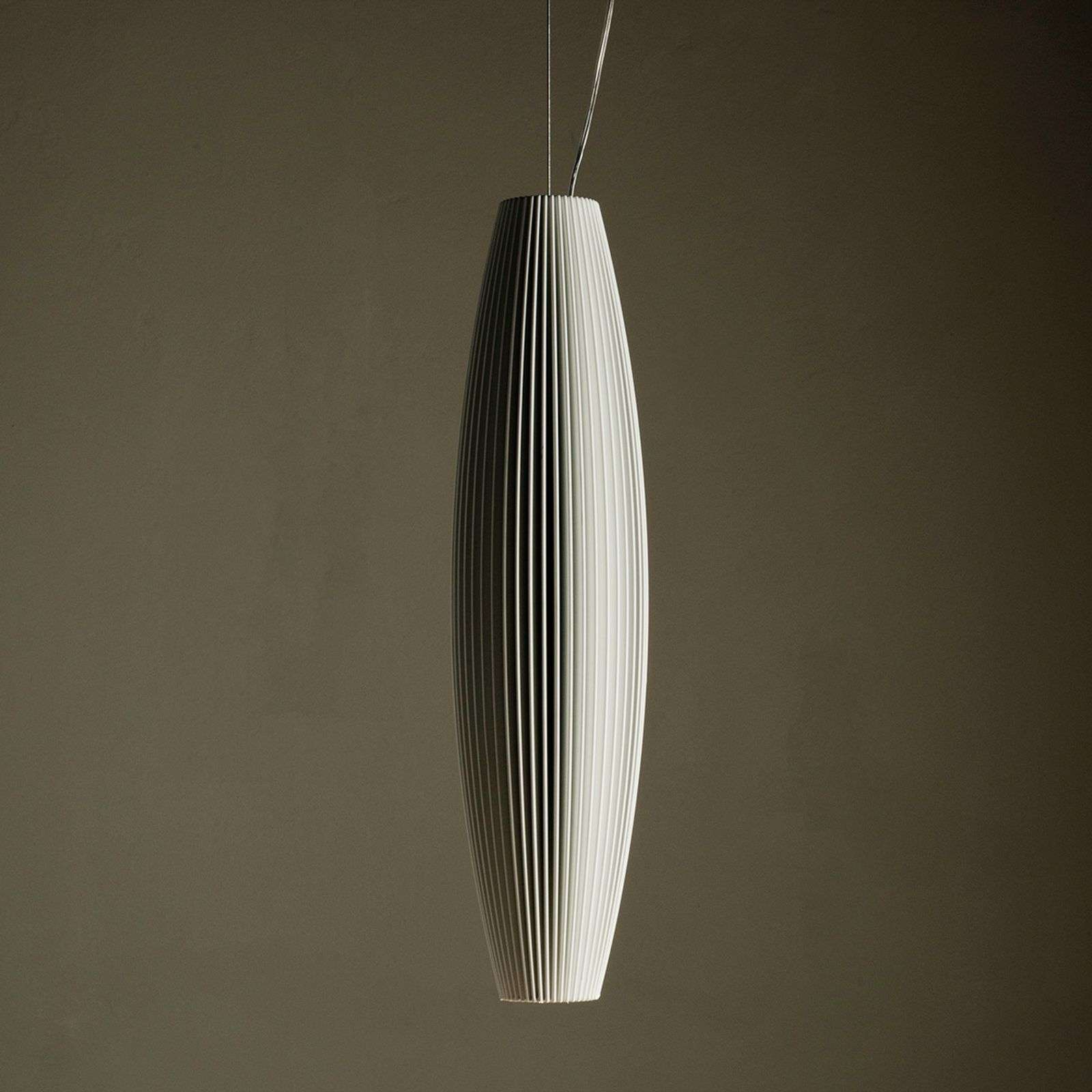 Suspension LED design Sunflower bombée