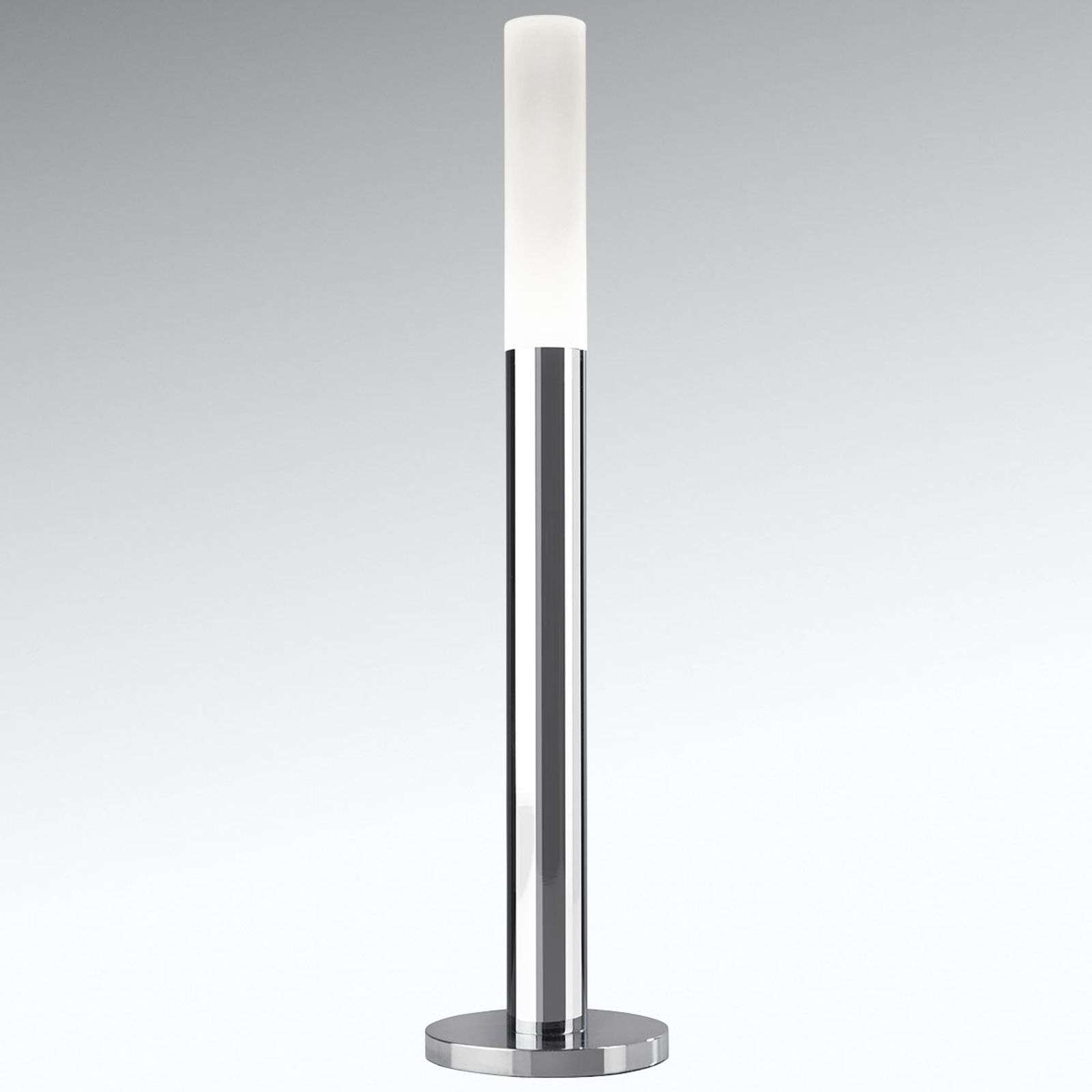 Lampe à poser LED Flambeau, dimmable