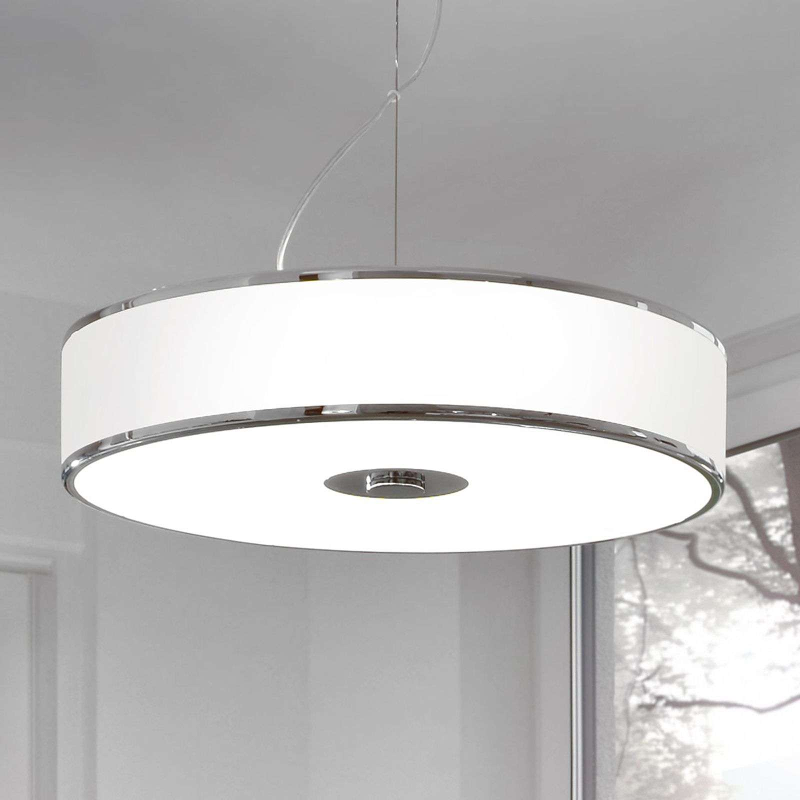 Suspension LED moderne Lounge, dimmable