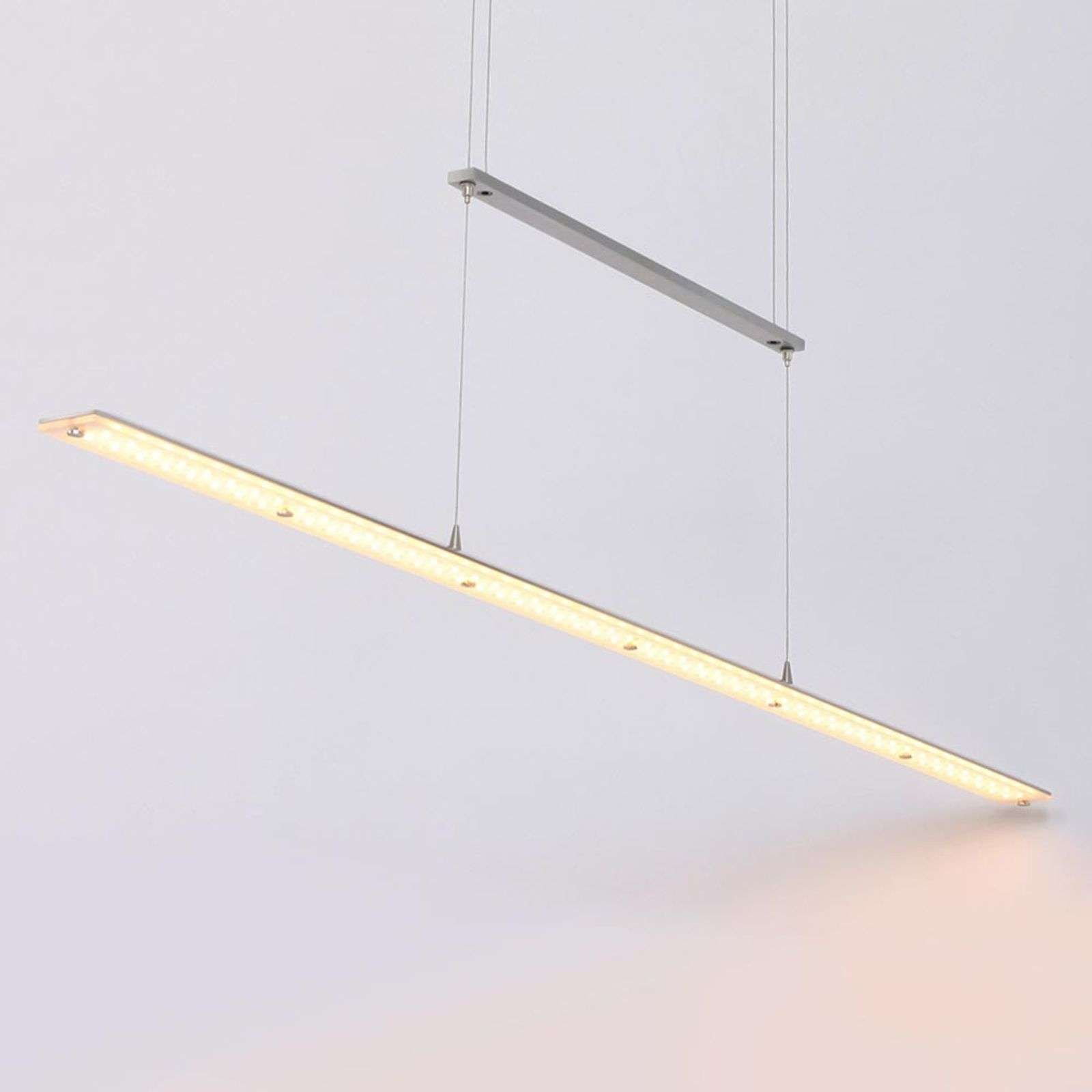 Sokrates - suspension LED 140 cm, dimmable