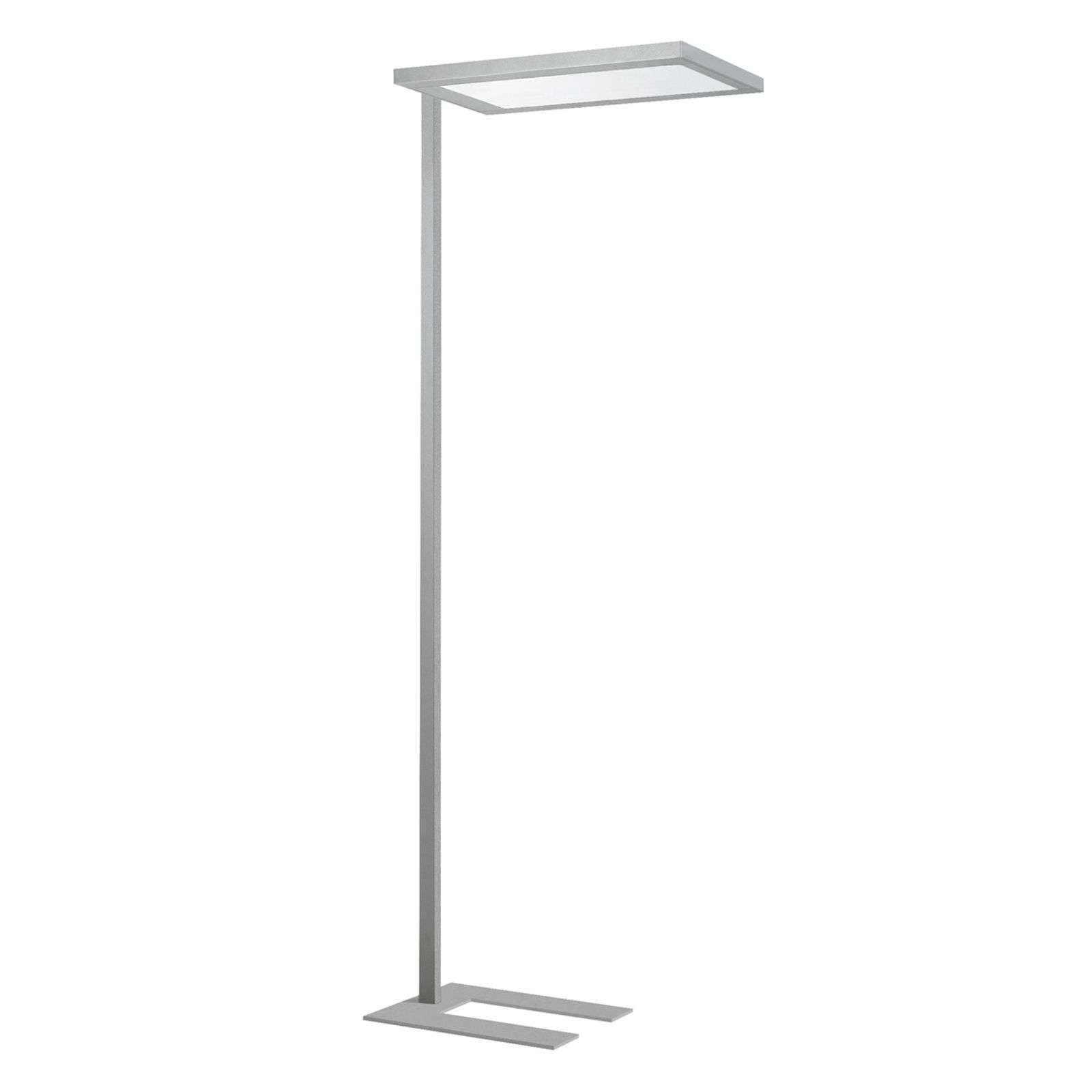 Lampadaire SL 730 avec microprisme direct indirect