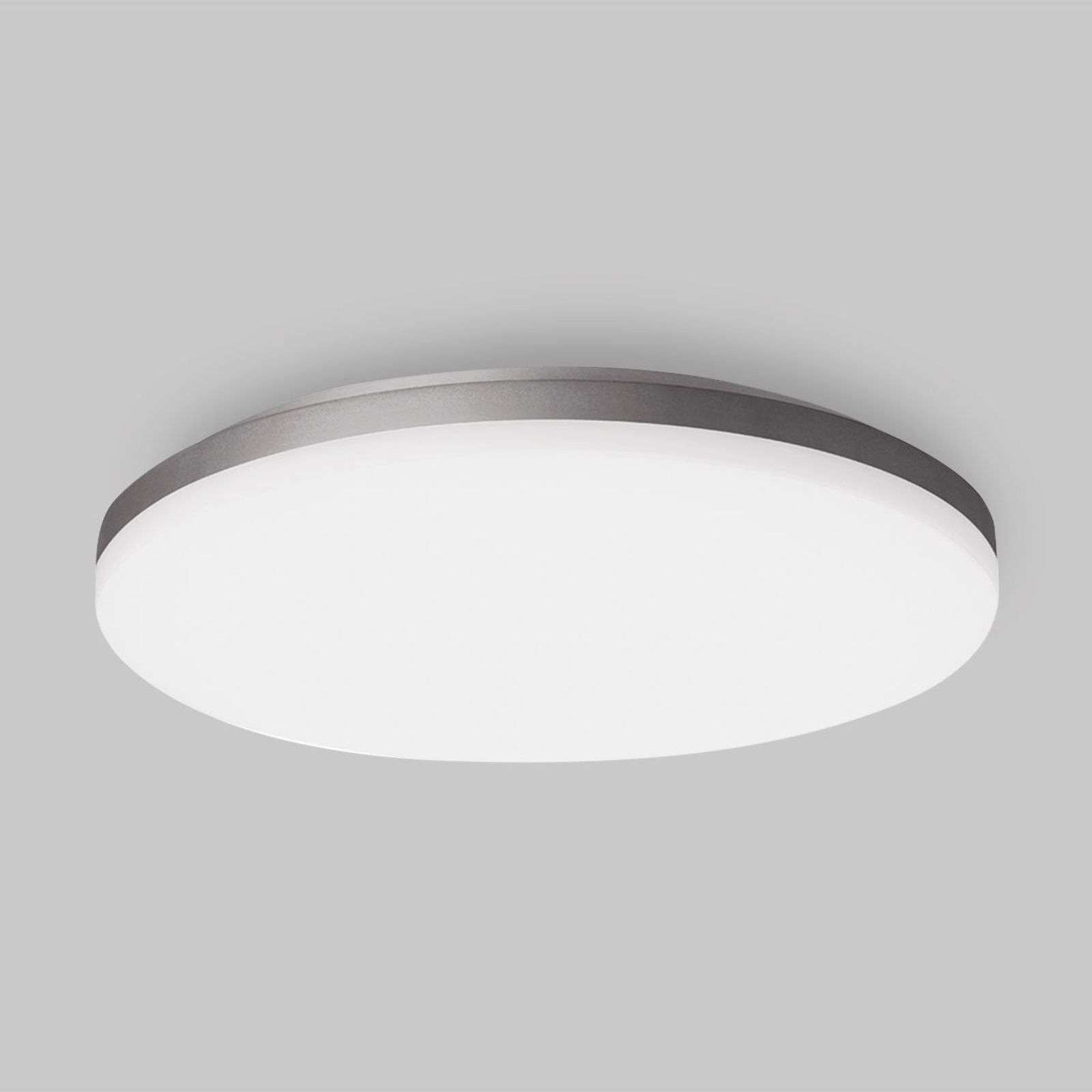 Applique WL270 LED opale 2x55° 3 000 K