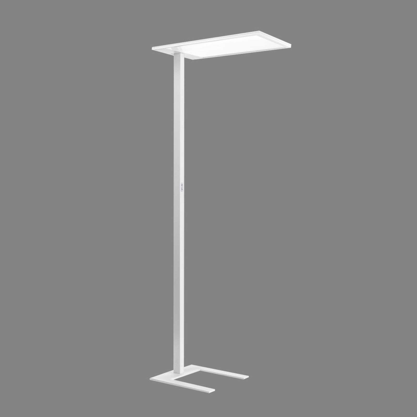 Lampadaire SL720SL L Eco LED intensité var. blanc