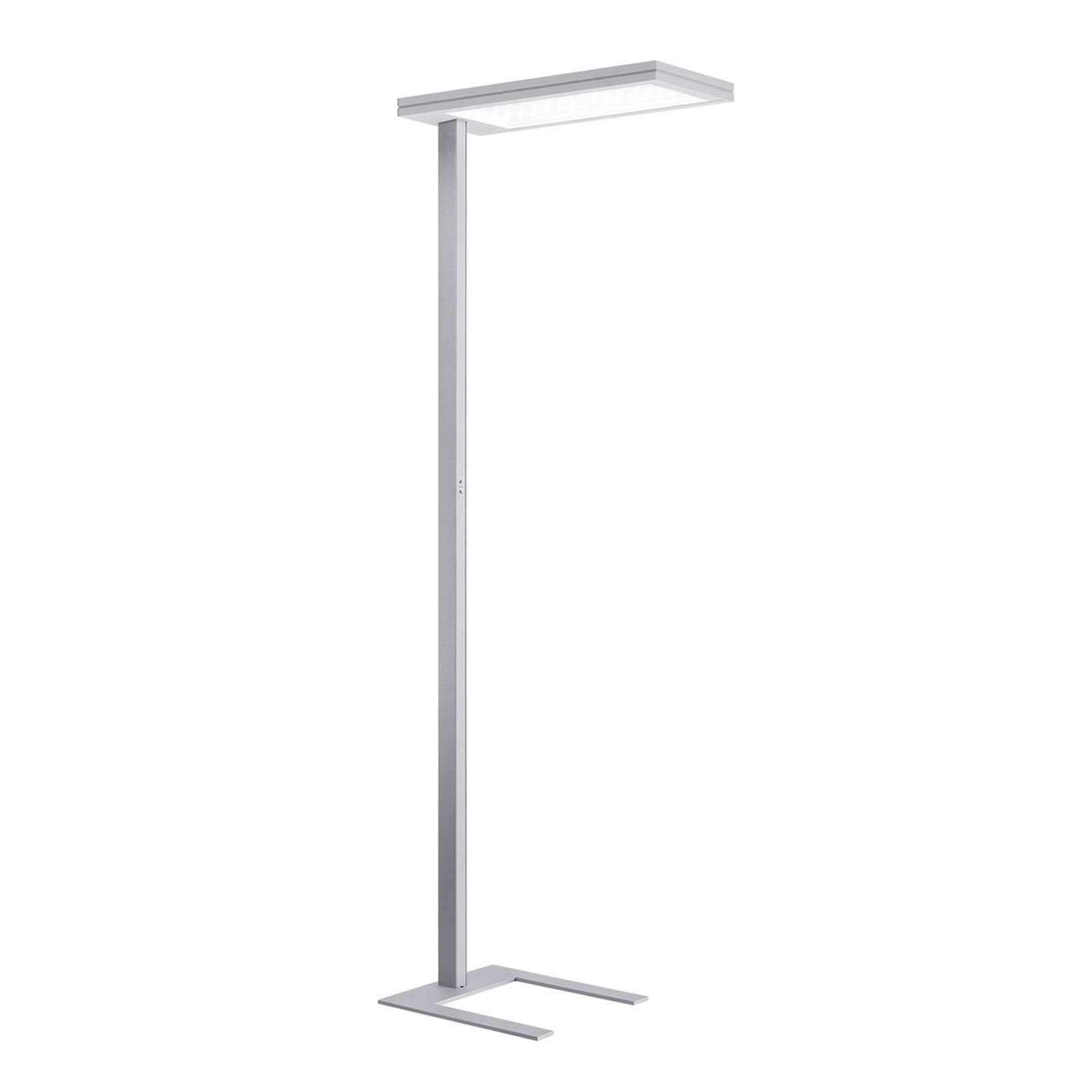 Lampadaire dimmable SL740SL L Eco LED gris