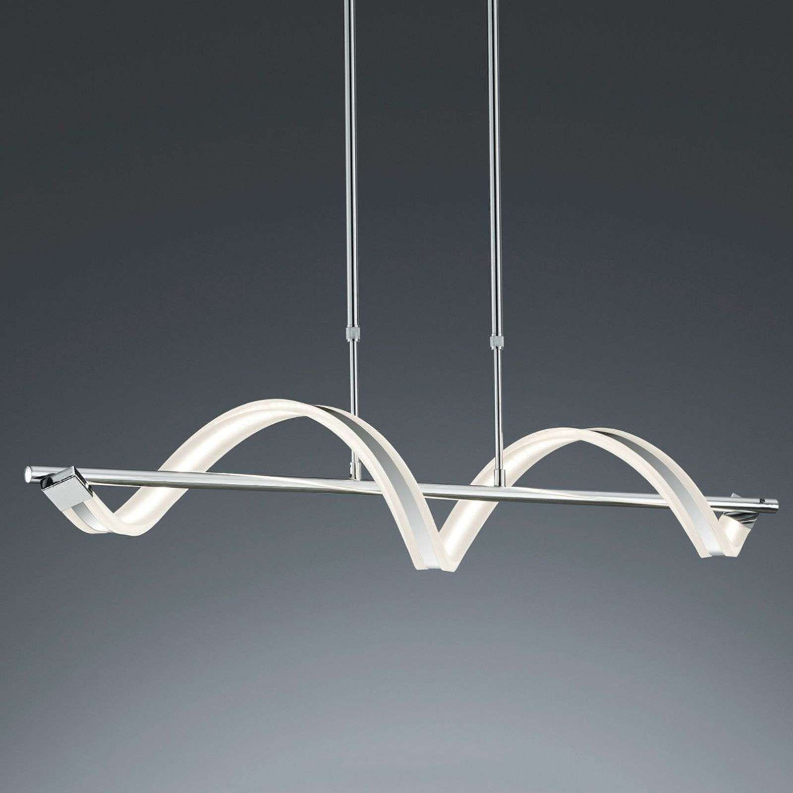 Suspension LED Sydney dynamique