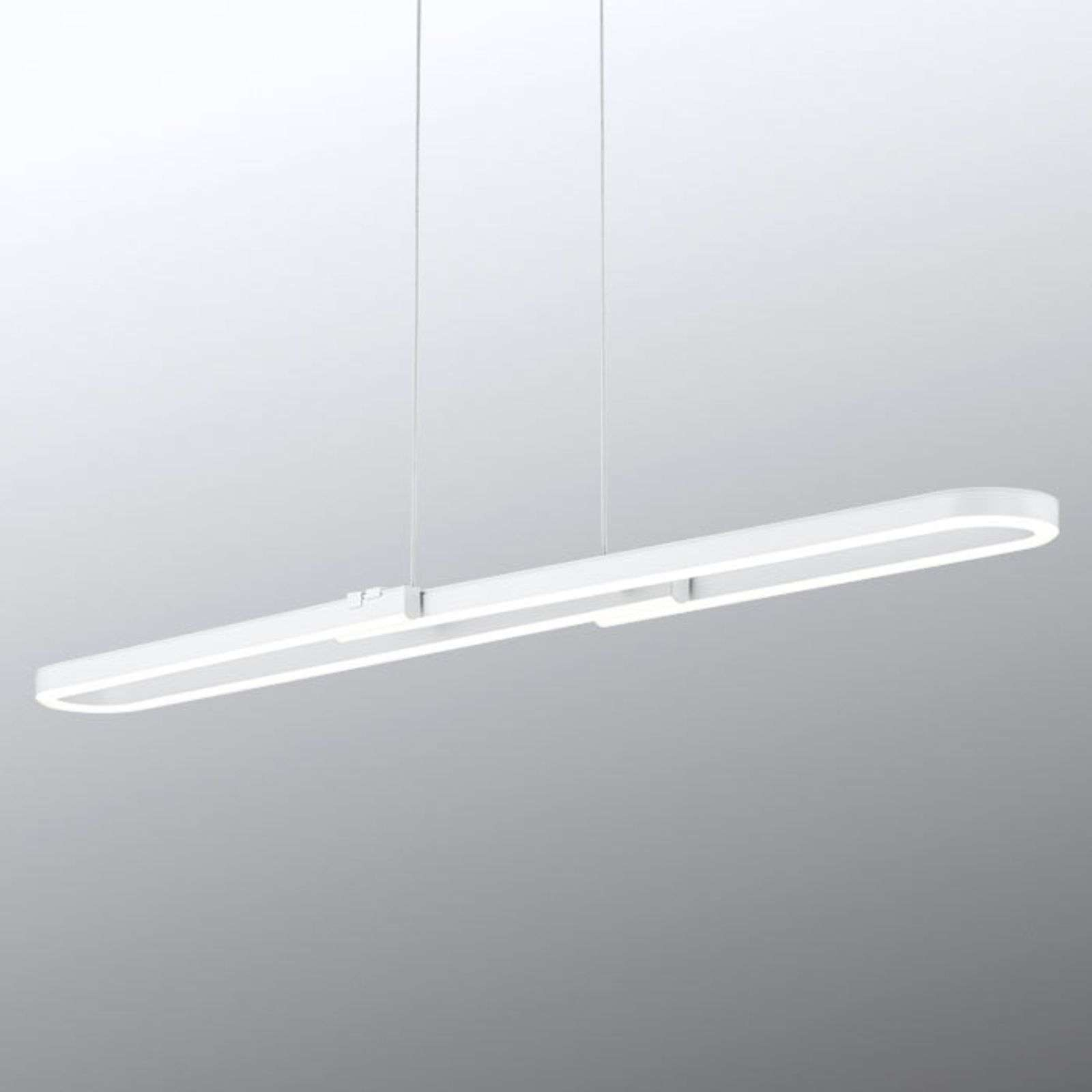 Romulus suspension LED extensible, 70-100 cm