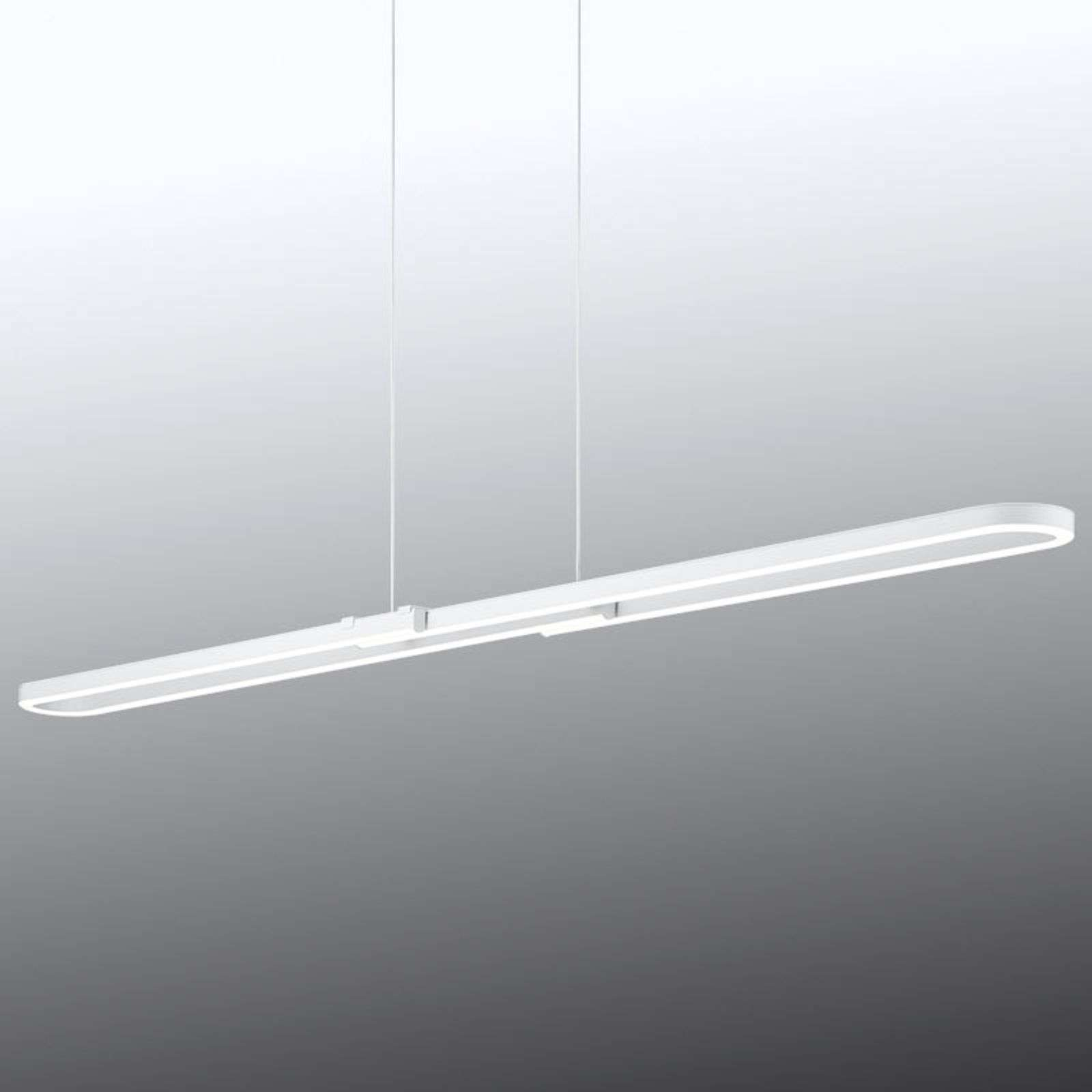 Romulus suspension LED extensible, 100-150cm