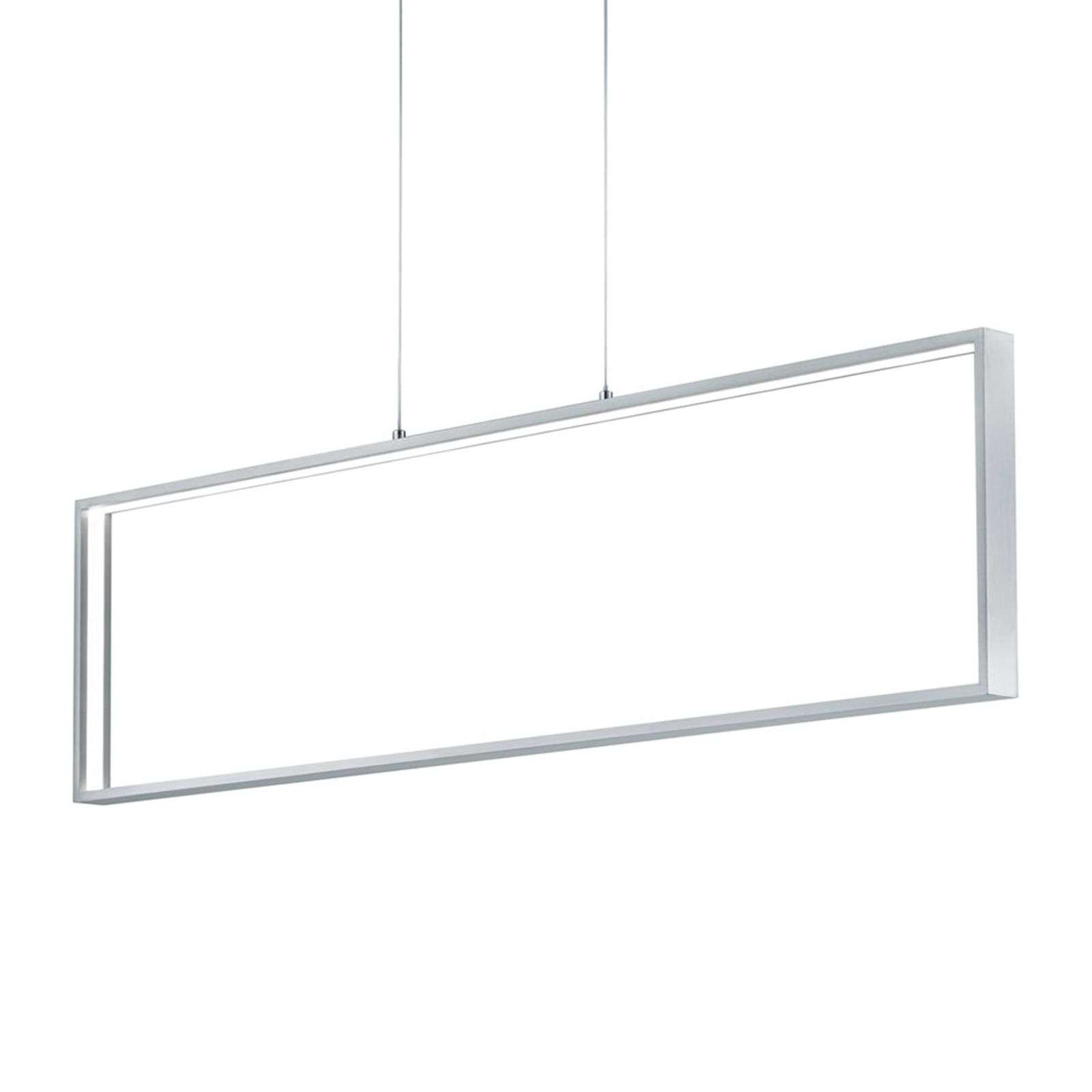 Avec fonction Switchdim - suspension LED Azur