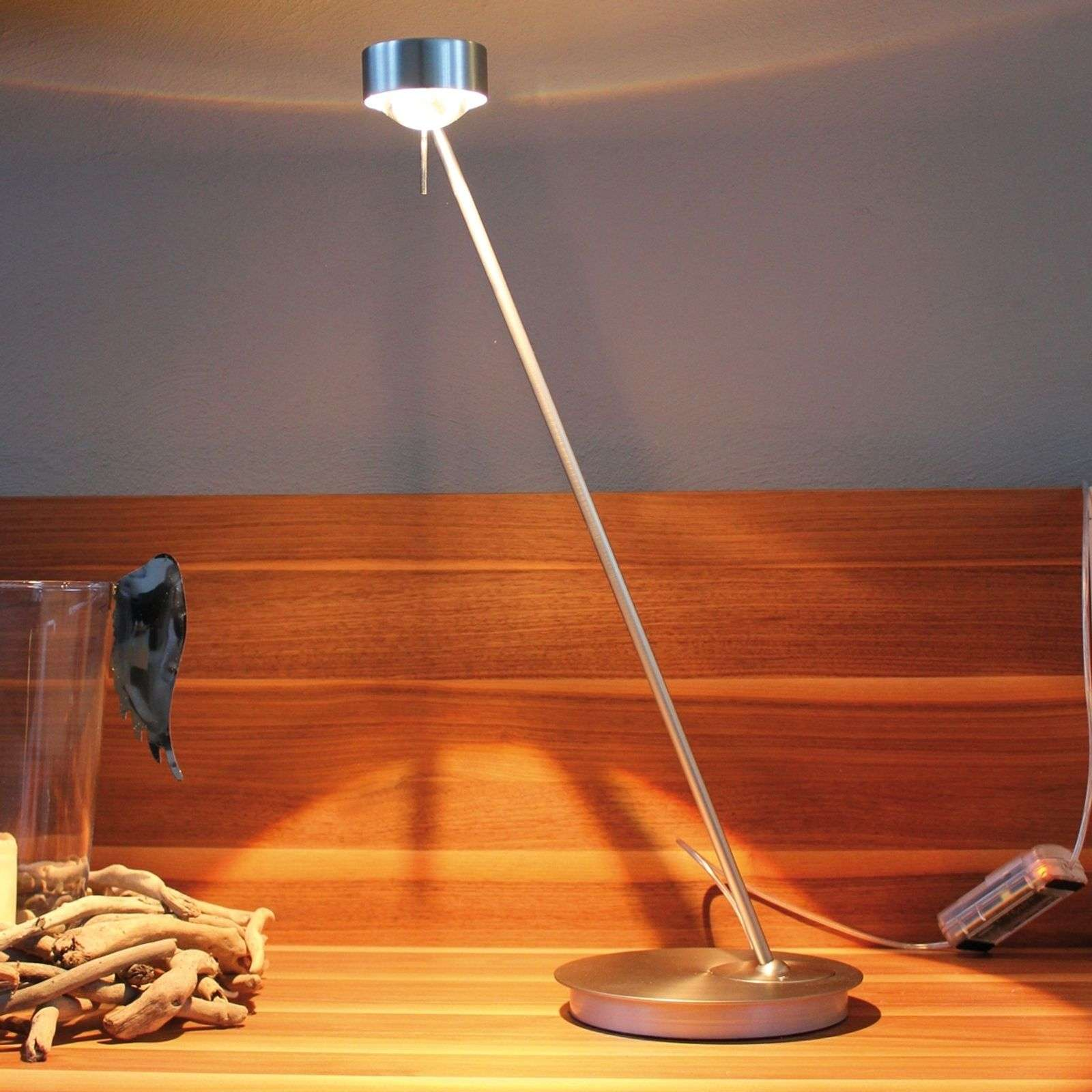 Lampe à poser à intensité variable PUK TABLE