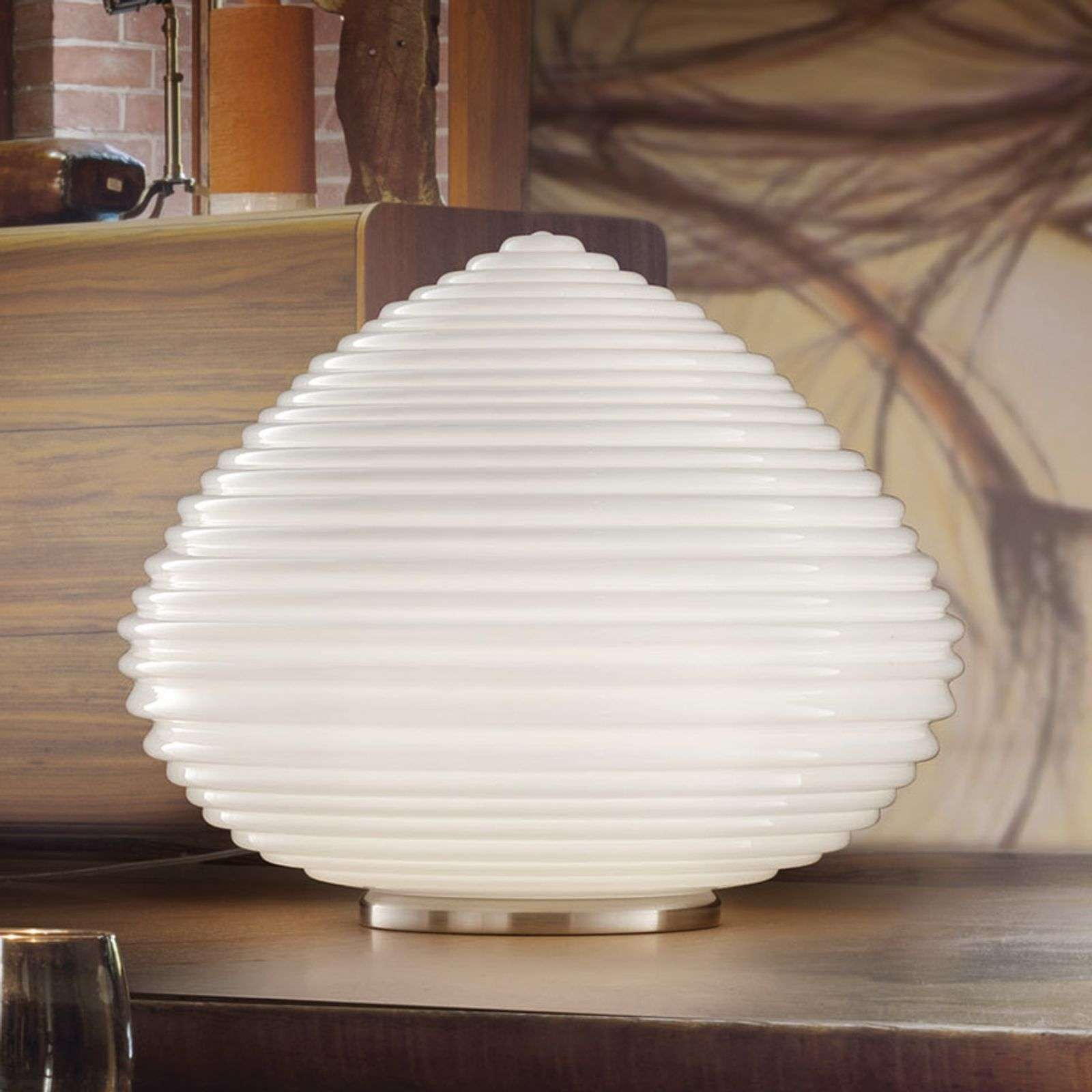 Lampe de table insolite Spirit