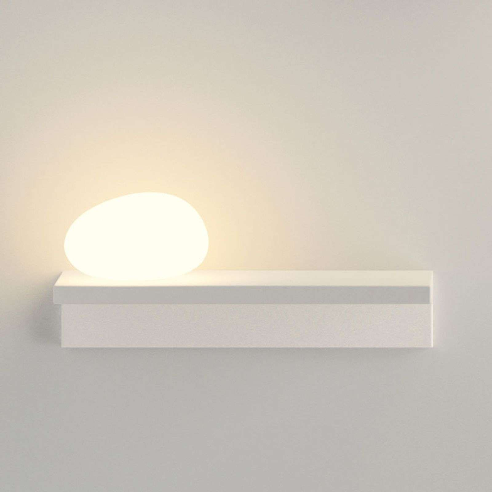 Applique LED Suite 14 cm, au design soigné