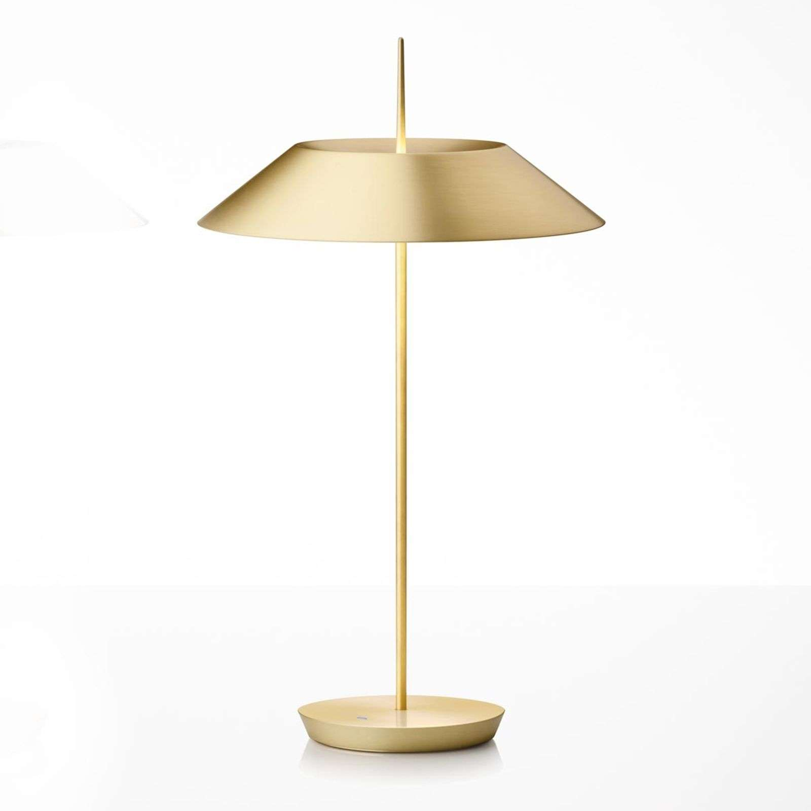 Lampe design à poser LED Mayfair, dimmable