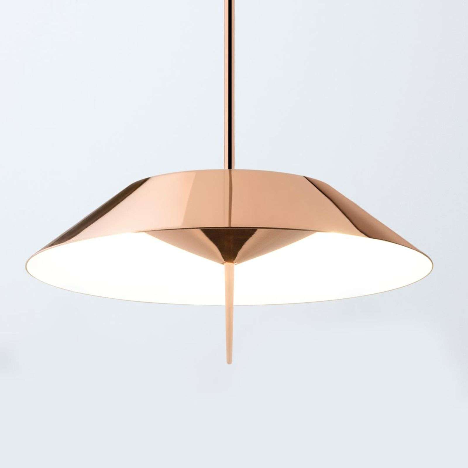 Magnifique suspension LED Mayfair