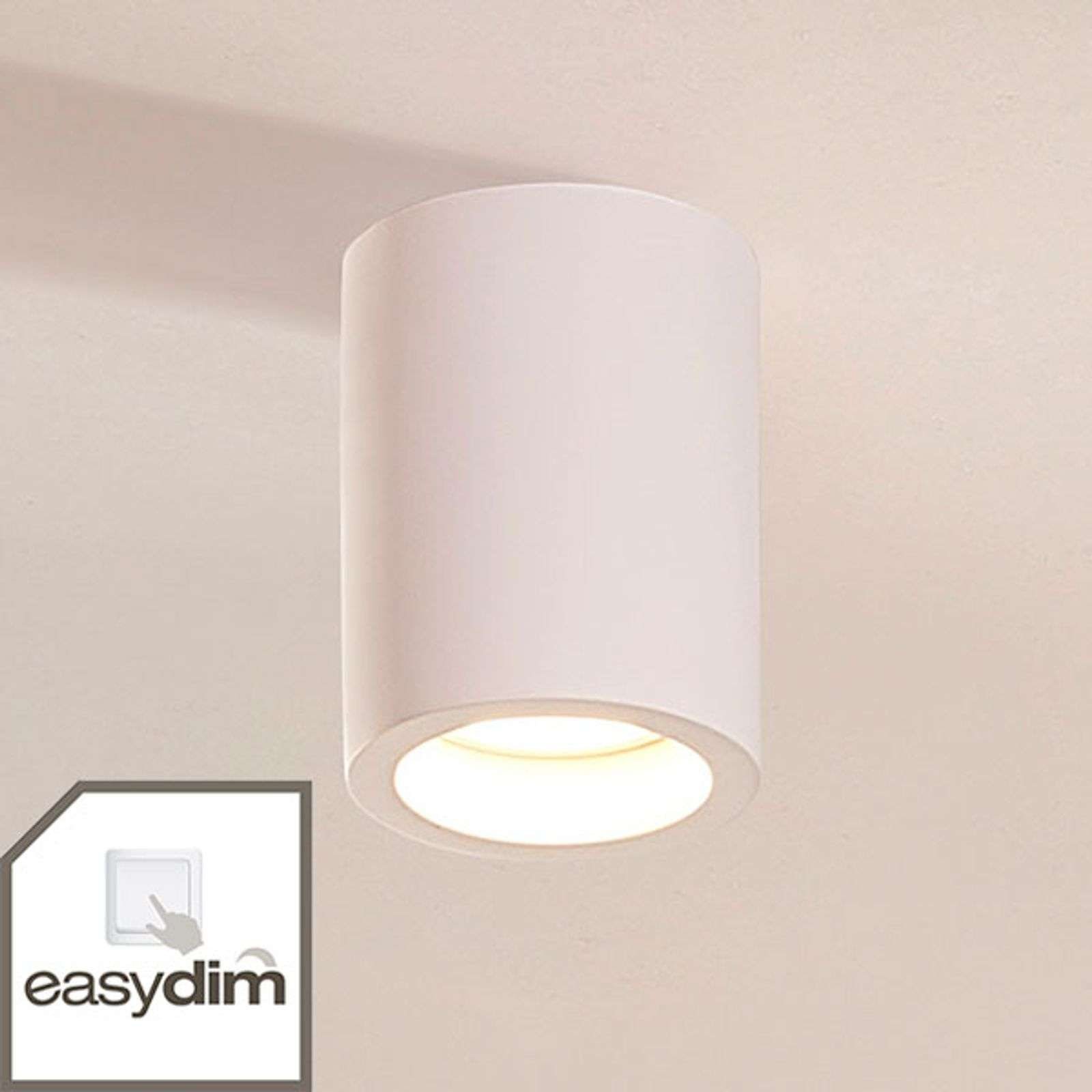 Downlight LED compact Annelies, easydim