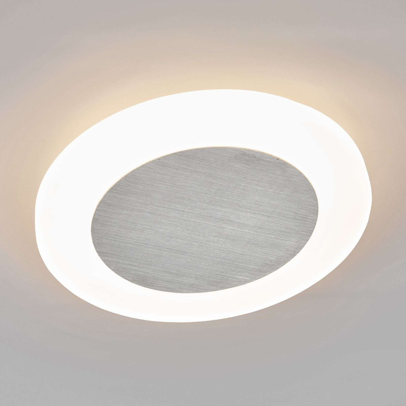 Applique LED ronde Connor