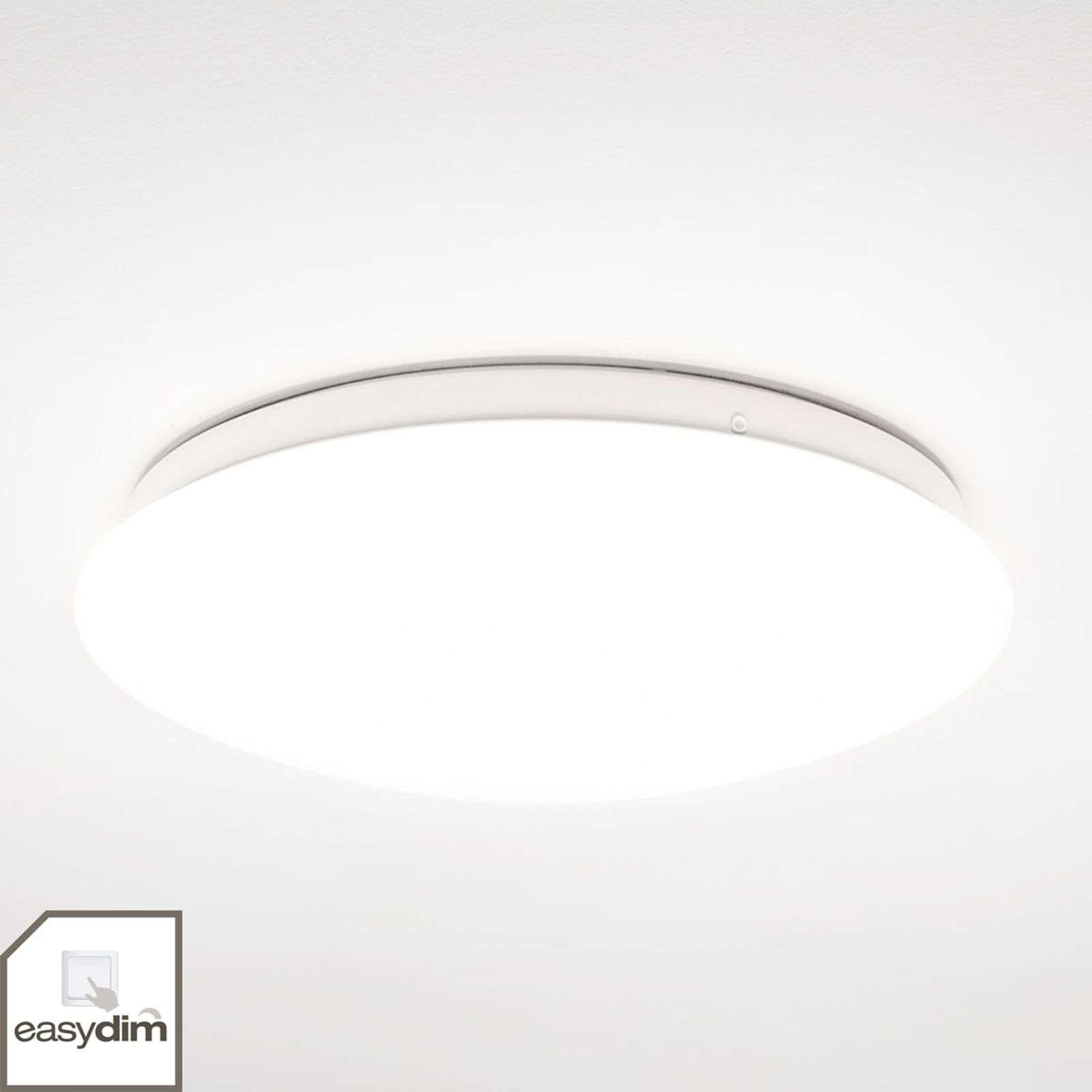 Mension - plafonnier LED variable - 25 cm