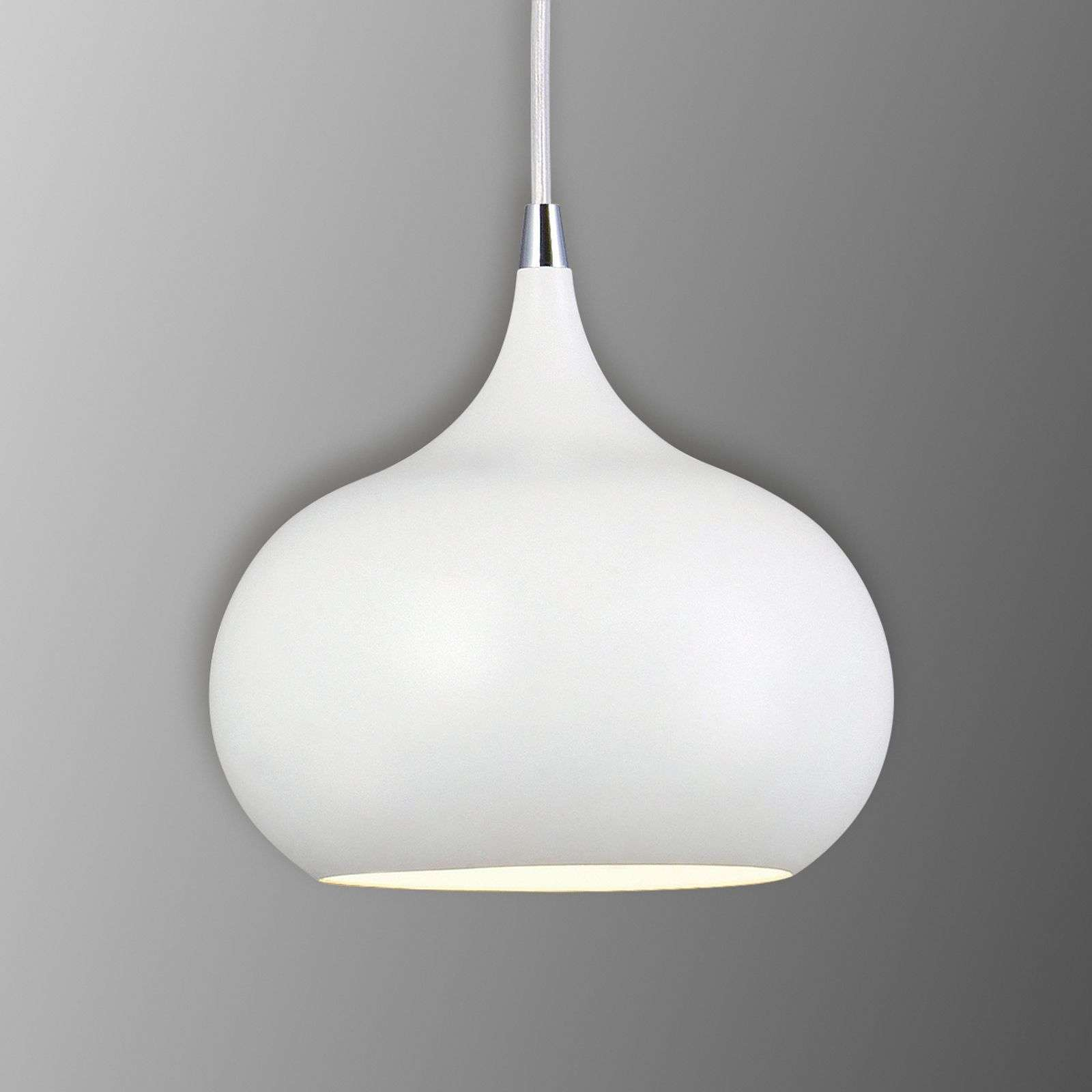 Suspension Riva blanc