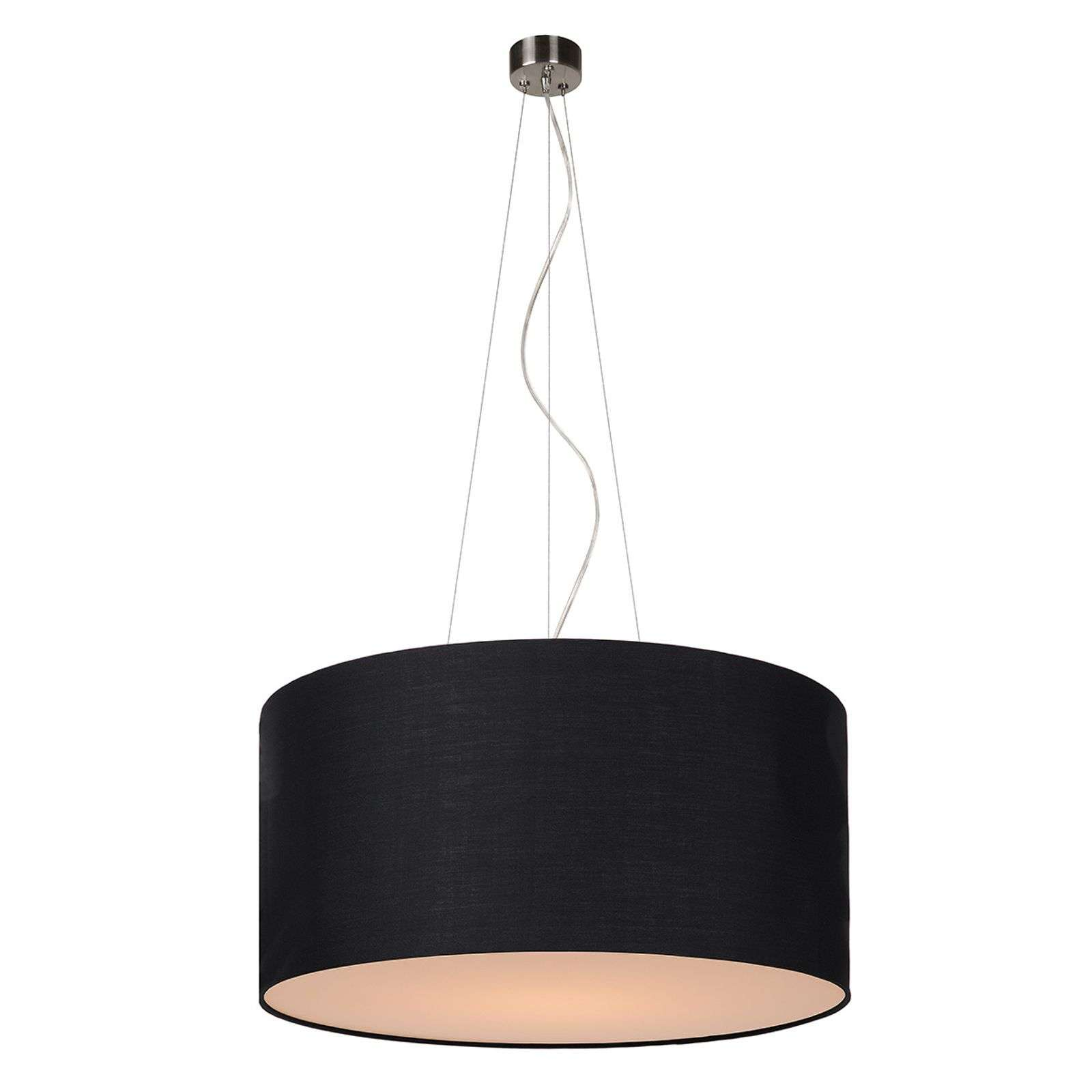 Suspension universelle CORAL 60 cm noire