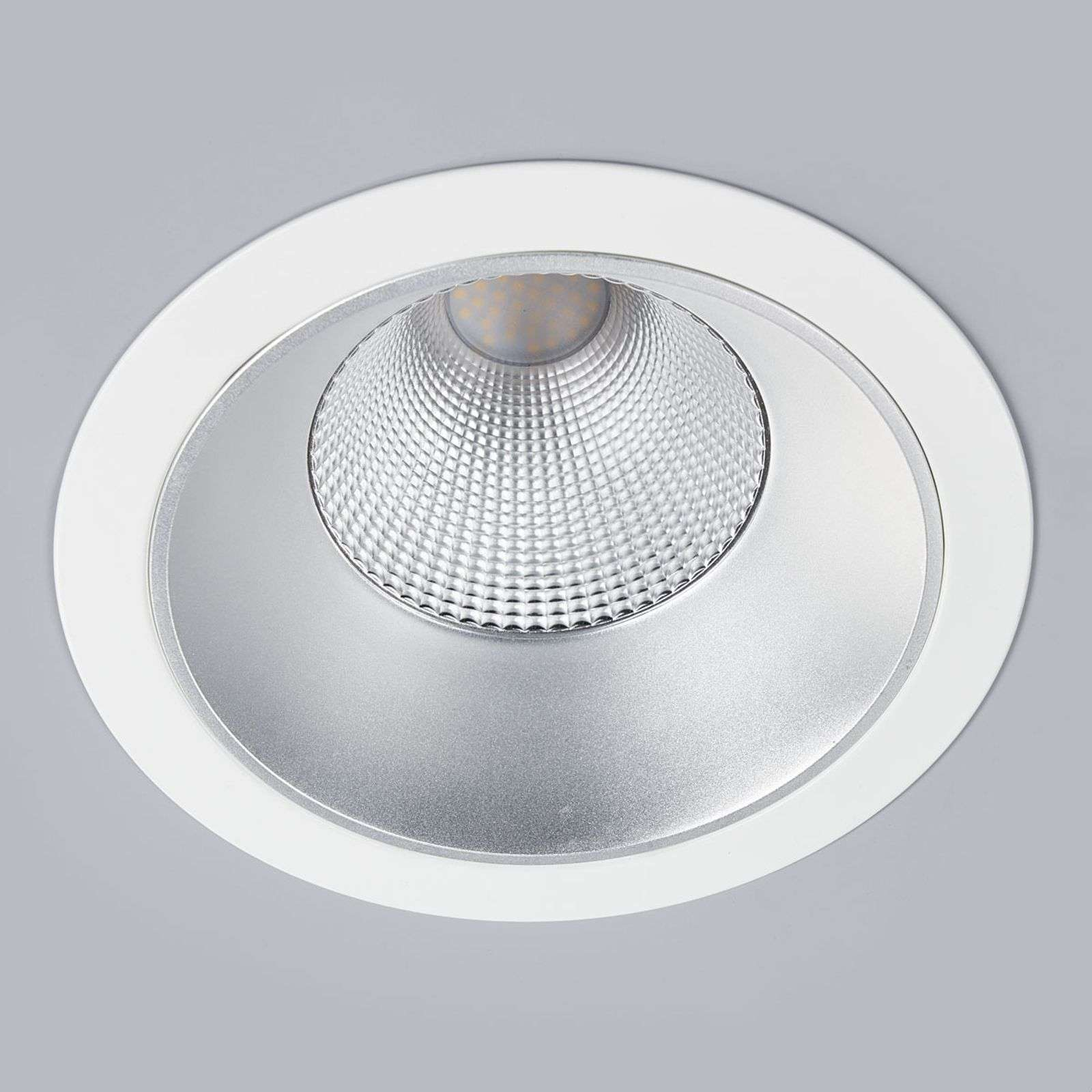 Downlight LED lumineux Jannis