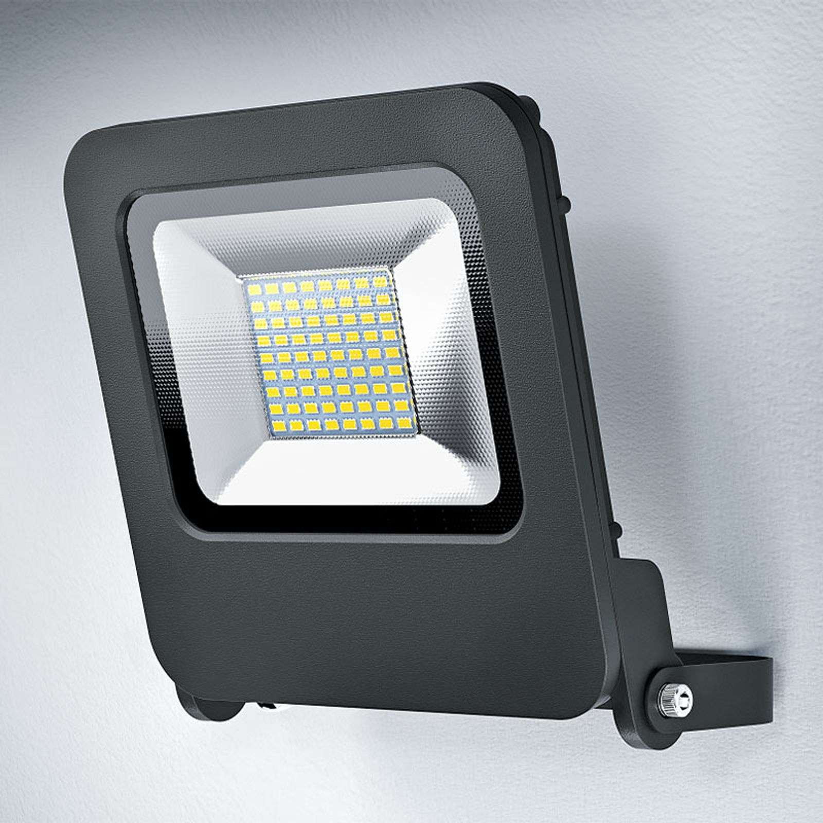 Projecteur d'extérieur LED Endura Floodlight 50 W