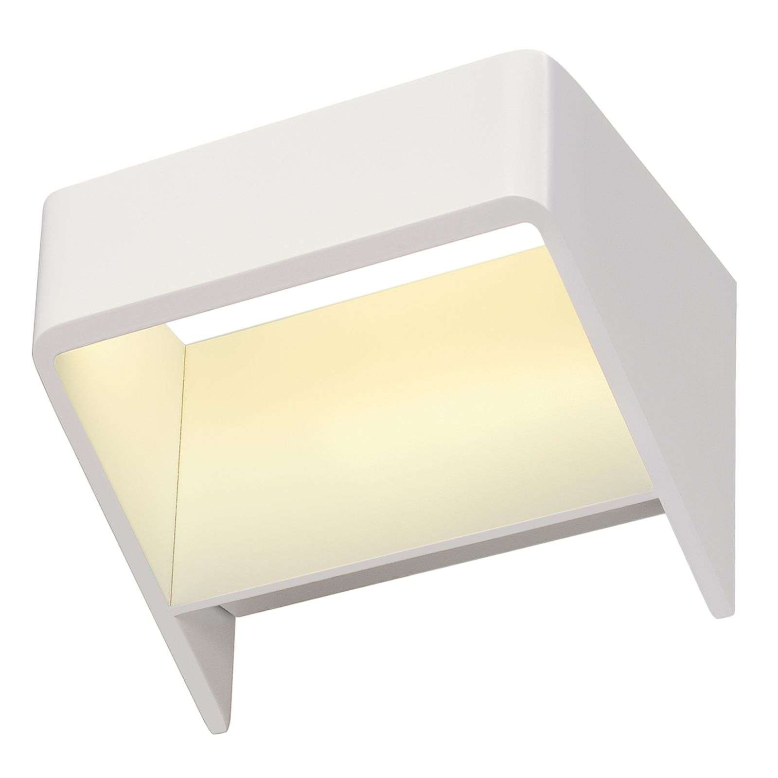 Applique fascinante LED DACU SPACE blanche
